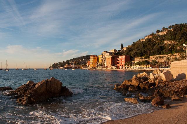 As 10 Melhores Praias da França